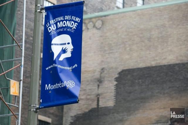Malgré le désaveu des institutions publiques et la défection de commanditaires... (Photo: François Roy, La Presse)