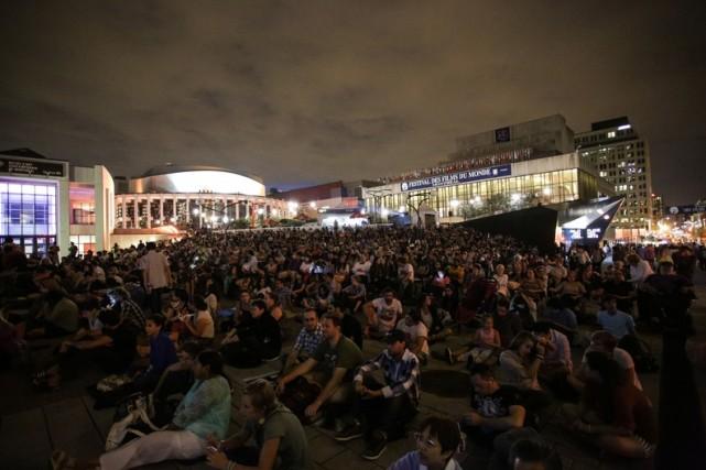 En dépit du retrait de la commandite de Loto-Québec, le Festival des films du... (Photo: SylvainLégaré, fournie par le FFM)