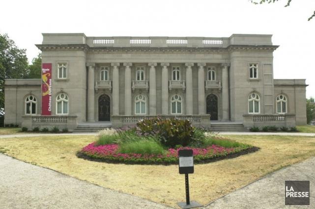 Le musée célébrera donc l'héritage historique et patrimonial... (Photo Armand Trottier, archives La Presse)