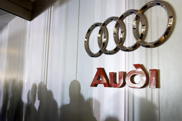 Audi et Chrysler et ont été accusé de... (Photo Larry Downing, archives Reuters)