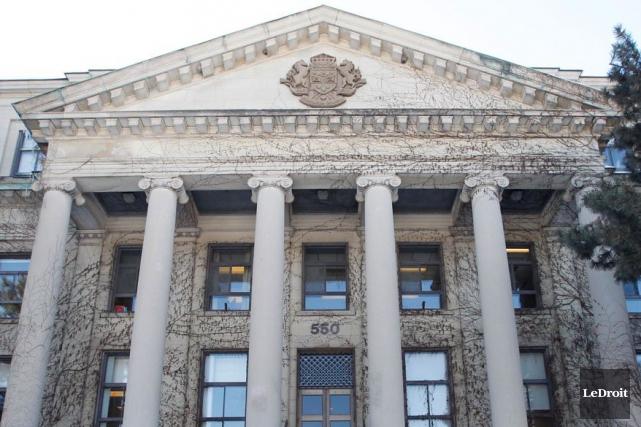 L'Université d'Ottawa a joint sa voix à ceux... (Archives LeDroit)