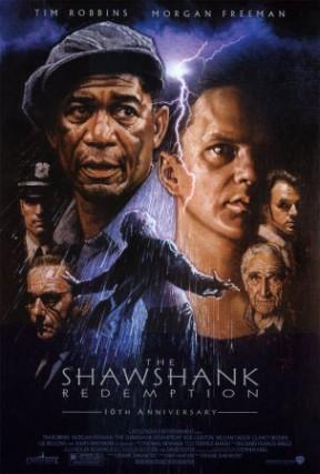 A l'ombre de Shawshank film complet