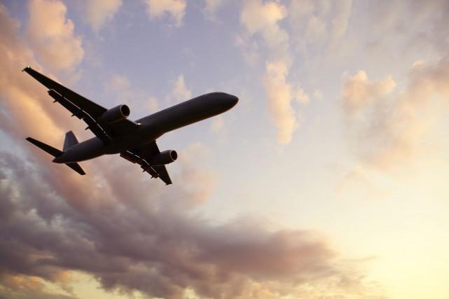 L'Agence fédérale de l'aviation a interdit vendredi aux... (Photo Digital/Thinkstock)