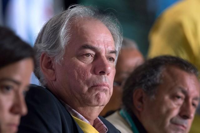 Le chef de l'Assemblée des Premières Nations du... (Photo Andrew Vaughan, archives La Presse Canadienne)
