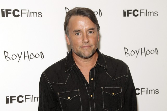 Richard Linklater... (Photo by Andy Kropa/Invision/AP)