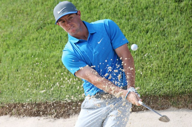 Rory McIlroy... (Photo Brian Spurlock, USA Today Sports)