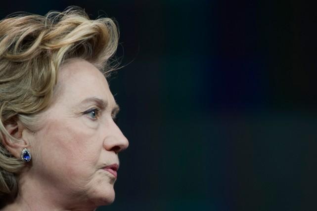Contrairement à ce qu'affirme Hillary Clinton, éviter de... (PHOTO ARCHIVES BLOOMBERG)