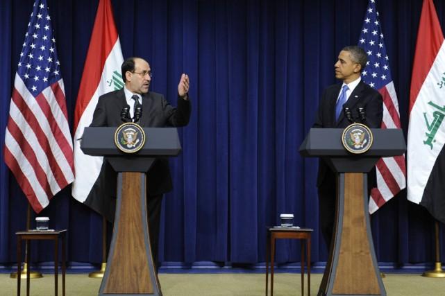 En décembre 2011, lors d'une conférence de presse... (Archives Reuters)
