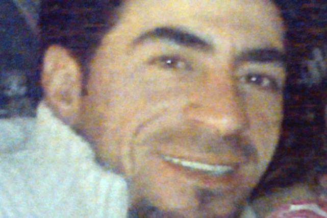 Sayfildin Tahir Sharif est en détention provisoire à... (Photo archives La Presse Canadienne)