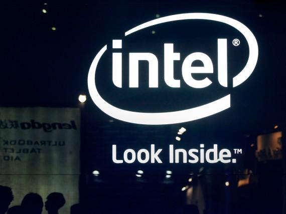 Le géant américain des puces informatiques Intel a dévoilé lundi des... (Photo Pichi Chuang, archives Reuters)