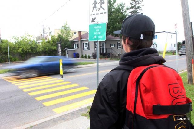 Un projet pilote lancé l'an prochain par la Ville d'Ottawa vise à améliorer la... (Archives LeDroit)