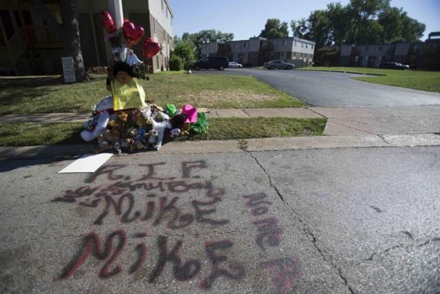 Les récits sur les circonstances du décès du... (Photo AFP)