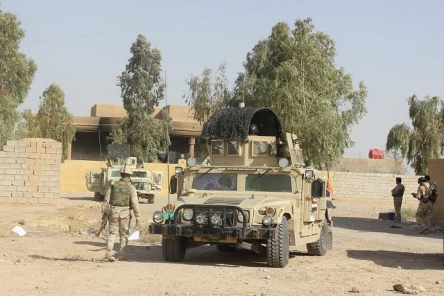 Le secrétaire américain à la Défense Chuck Hagel a annoncé mardi l'envoi de 130... (Photo Reuters)
