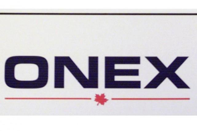 Onex (T.OCX) s'est dite en bonne position de réaliser de... (PHOTO ARCHIVES LA PRESSE CANADIENNE)