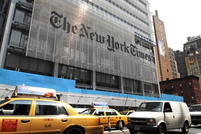Un journaliste américain, sommé par la justice de révéler ses sources dans une... (Photo: Reuters)