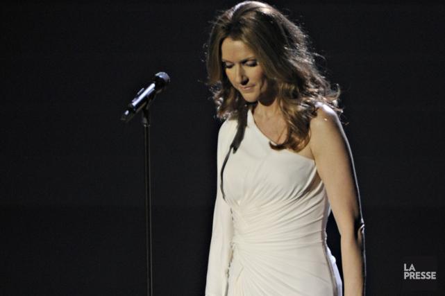 La chanteuse québécoise annule tous ses spectacles jusqu'au 22 mars 2015, y... (Photo: Bernard Brault, archives La Presse)