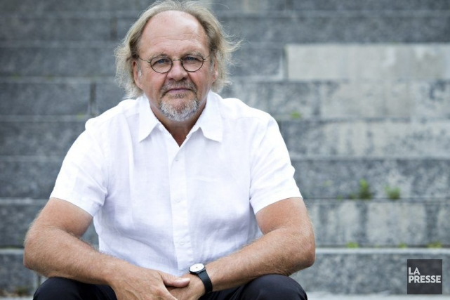 Claude Goulet a fondé les Rencontres internationales de... (Photo: Olivier Jean, La Presse)