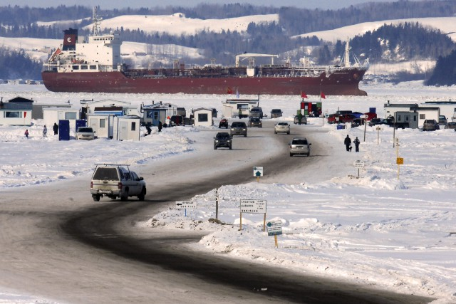 La ville de Saguenay va confier la gestion... ((Archives))