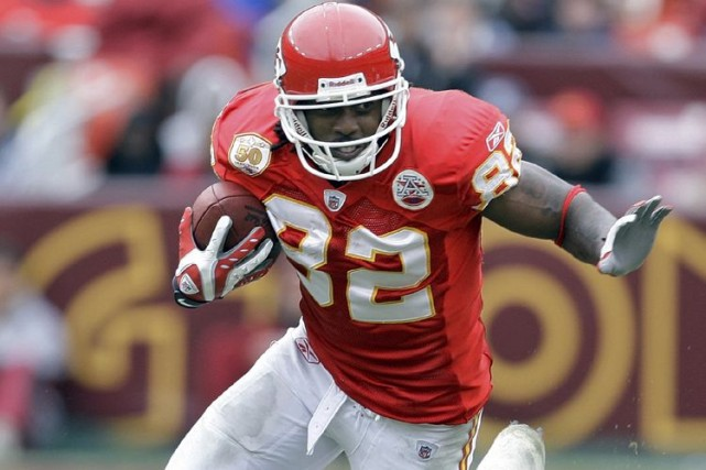 Dwayne Bowe... (Photo: AP)
