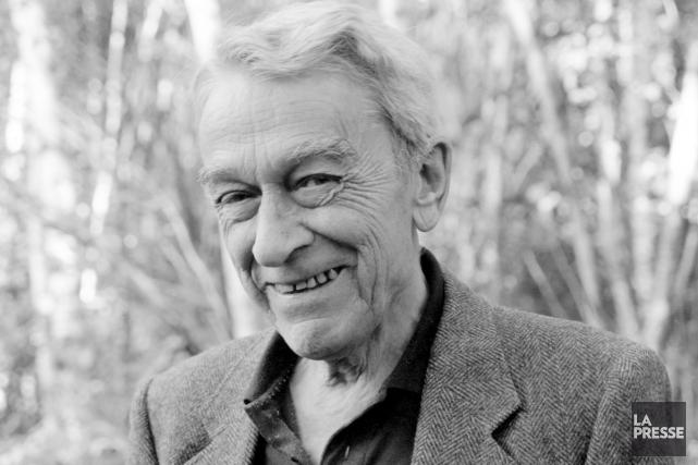 Entre 1951 et 1974, André Langevin a publié... (Photo: archives La Presse)