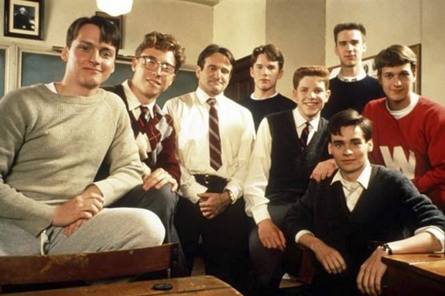 Après de la disparition tragique de Robin Williams, plusieurs chaînes ont... (Photo Google Images)