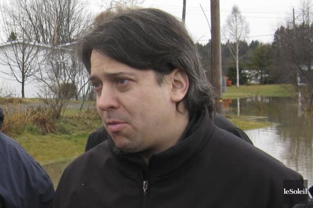 L'aile parlementaire du Parti québécois (PQ) n'a pas l'intention de mettre à... (Photo Le Soleil)