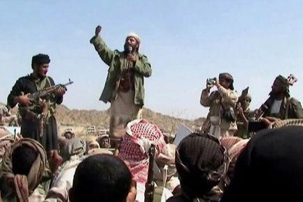 Les États-Unis considèrent la branche yéménite d'al-Qaïda comme... (Photo d'archives Agence France-Presse)