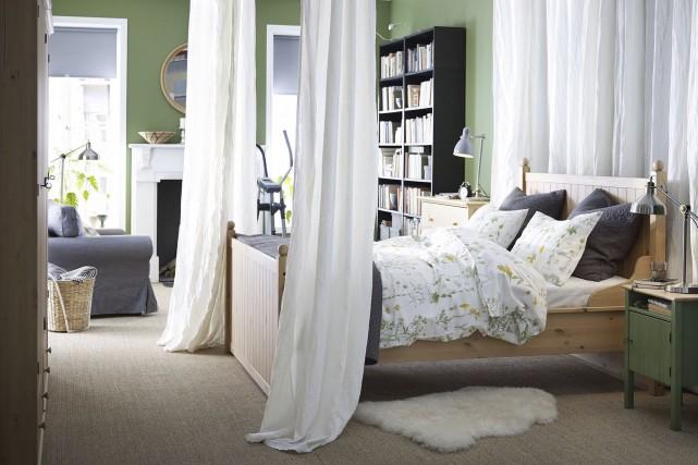 Salle de bain IKEA - photos - Casanaute