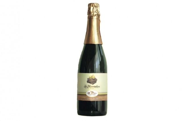 Il se produit de plus en plus de vins blancs et rouges au Québec, mais aussi... (Photo fournie par le domaine)