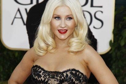 Christina Aguilera... (Photo: archives Reuters)