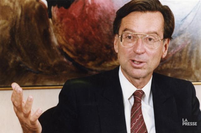 Robert Bourassa a gouverné le Québec pendant 15... (Archives La Presse)