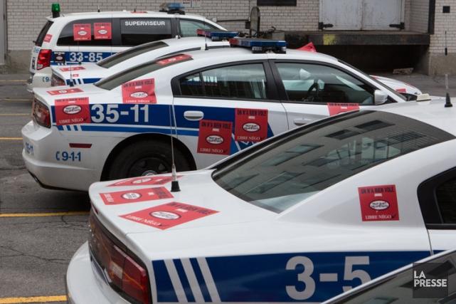 Selon le bâtonnier du Québec, les membres de... (Photo: Mathieu Waddell, La Presse)