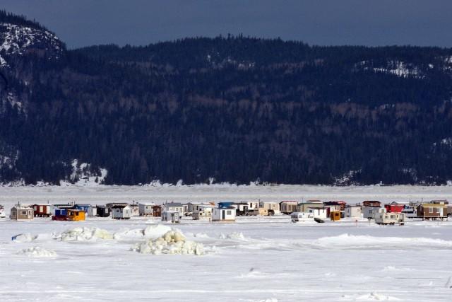 Saguenay passe donc de la parole aux actes. Les élus de la capitale régionale... (Archives Rocket Lavoie)