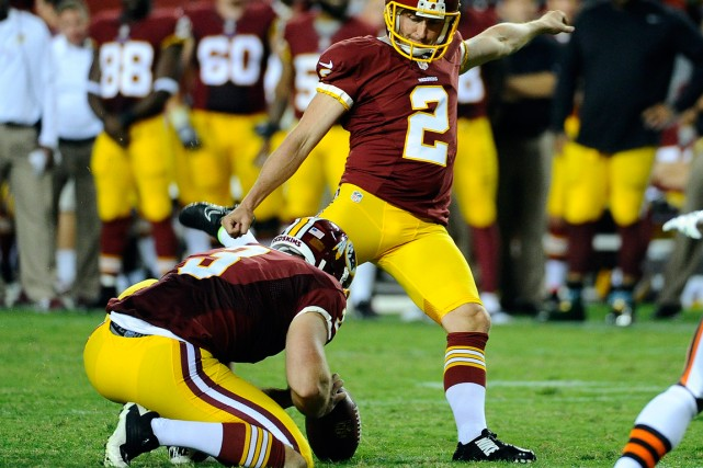 Le directeur de l'arbitrage de la NFL, Dean... (Photo Brad Mills, USA Today)