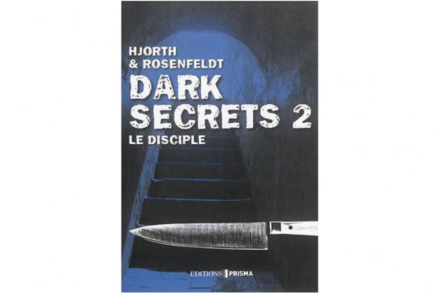 Dark Secrets 2: le disciple est le deuxième volet d'une trilogie des...