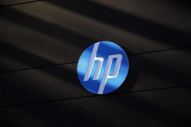 Le groupe informatique américain Hewlett Packard, qui traverse une longue... (PHOTO STEPHEN LAM, ARCHIVES REUTERS)