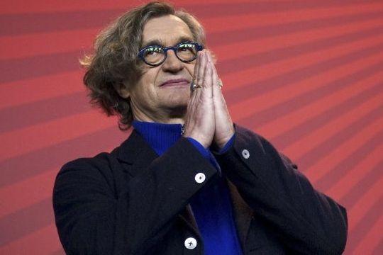 Wim Wenders lors de sa présence à la... (Photo: archives AFP)