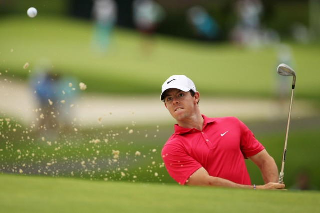 Rory McIlroy... (Photo John Munson, USA Today)
