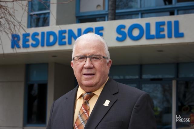 L'homme d'affaires Eddy Savoie conteste le jugement rendu... (PHOTO ARCHIVES LA PRESSE)