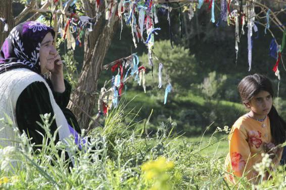 Ce très beau film turc décrit la condition de la minorité kurde à travers le... (Photo fournie par le FFM)
