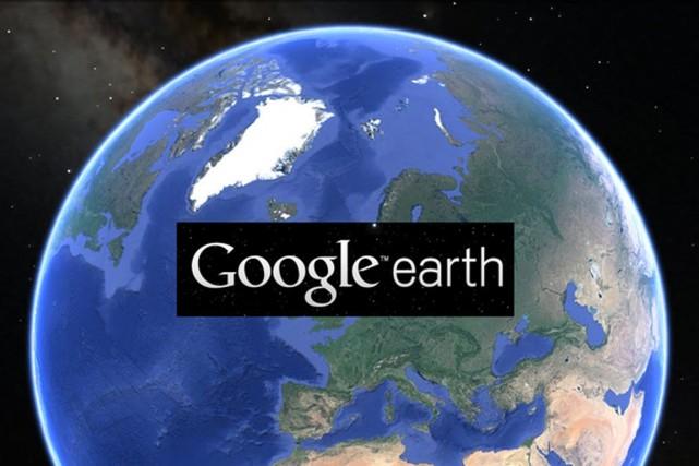 Google Earth pourrait bientôt étendre son champ de vision mondial à certains...