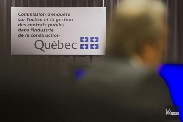 L'Association québécoise des lobbyistes est préoccupée par la... (PHOTO IVANOH DEMERS, LA PRESSE)
