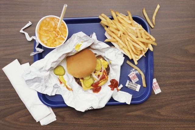 L'Organisation mondiale de la Santé estime que 10%... (Photo Digital/Thinkstock)