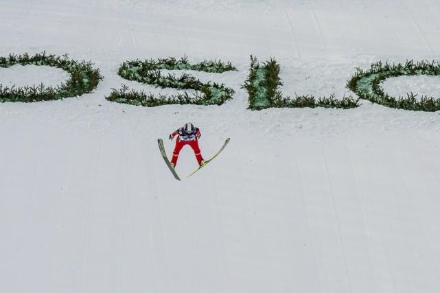 Les promoteurs d'une candidature d'Oslo à l'organisation des Jeux olympiques... (Photo archives AFP)