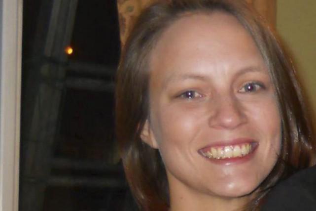 Le corps de Loretta Saunders avait été retrouvé... (PHOTO ARCHIVES LA PRESSE CANADIENNE)