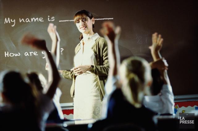 Le récent avis du Conseil supérieur de l'éducation (CSE), qui porte notamment... (Photomontage La Presse)