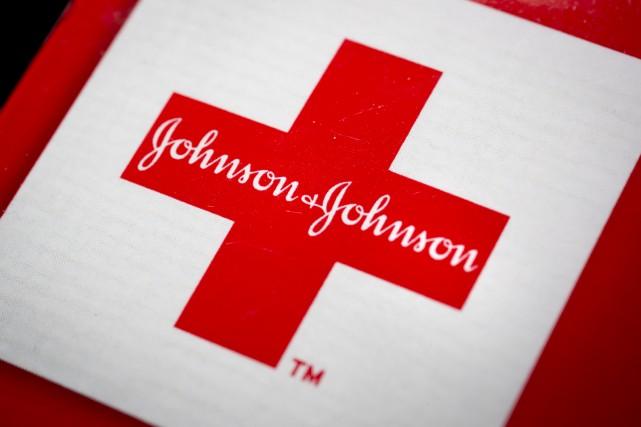 Le groupe américain Johnson & Johnson cherche un acheteur pour une de ses... (Photo Scott Eells, Bloomberg)