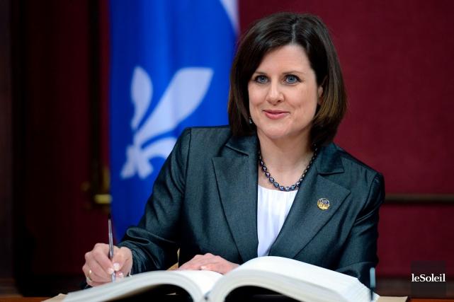 Квебек отстаивает  медицинскую помощь в  эвтаназии  в Верховном суде Канаде