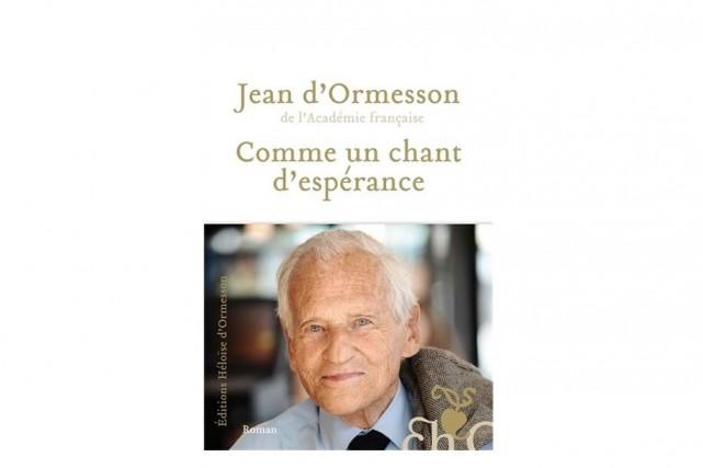 À 89 ans, relevant d'un cancer, l'ensemble de son oeuvre publiée sous peu dans...