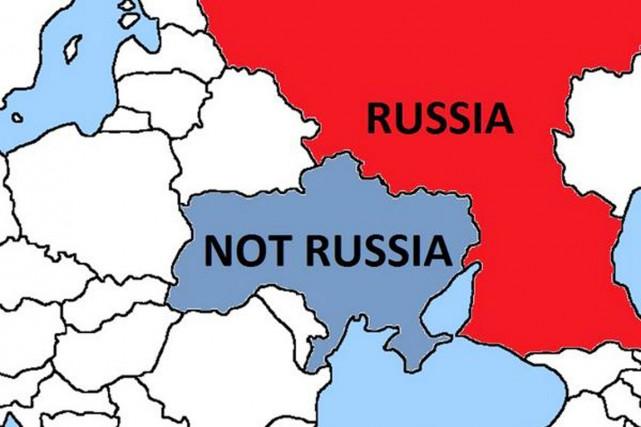 Le Canada et la Russie, habitués à s'affronter sur une patinoire autour d'une... (IMAGE TWITTER)